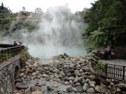 台湾旅行 台北おすすめ温泉