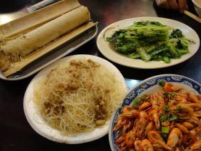 台湾旅行おすすめ料理