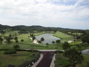 台湾ゴルフ旅行 ミラマー