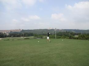 台湾ゴルフ場 サンライズ