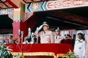 蒋介石総統