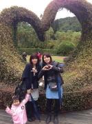 台北家族旅行