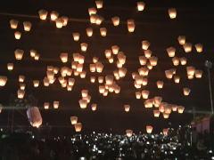 平渓天燈祭現地ツアー