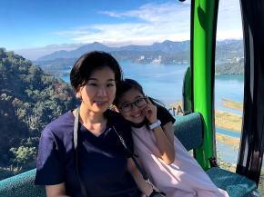 10歳のお子様と台湾旅行