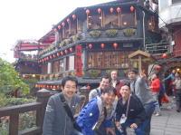 台湾ゴルフ旅行体験談