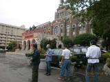 台北 旧日本施設