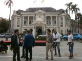 台中市庁舎
