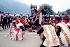 原住民族の多い台東県